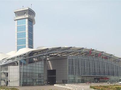机场膜结构,候车厅膜结构,高铁航站楼膜结构
