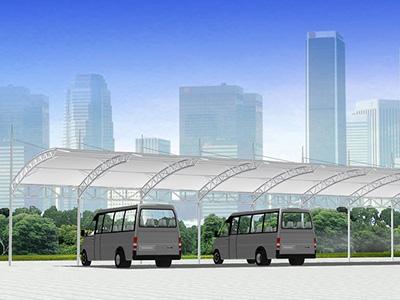 大巴车膜结构,大巴车膜结构制作,大巴车膜结构价格