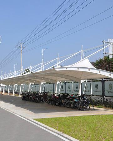 交通设施膜结构最新资讯动态